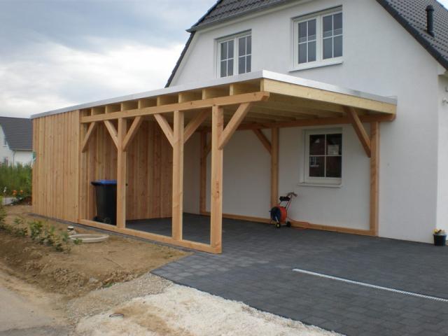 Natürliches und gesundes Wohnen mit Holz vom erfahrenen Fachmann
